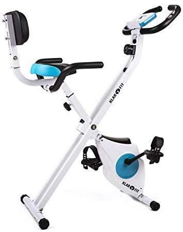 cuentakilómetros bicicleta estática
